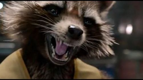 Best Trailer Yet for 'Guardians of the Galaxy'