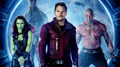 'Guardians of the Galaxy' Brings in the Big Bucks