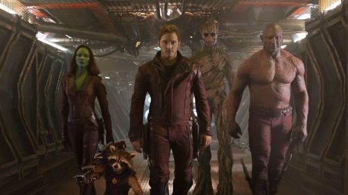 Guardians of the Galaxy Easter Eggs: Over 50 Trivia, References, Callbacks, Cameos and More