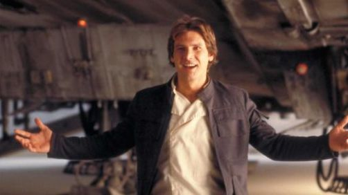 Disney Not Budging on 'Star Wars VII' Release Date Despite Injury?