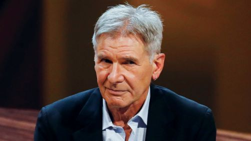 Harrison Ford Injured On Set of 'Star Wars VII'