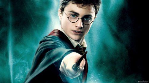 J.K. Rowling Posts New Harry Potter Story on Pottermore