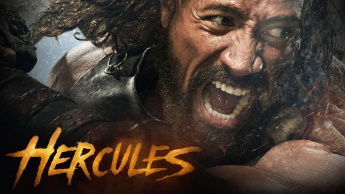 'Hercules' Trailer 2 — Lion Hats are In!