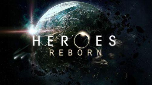 'Heroes Reborn' Super Bowl Spot