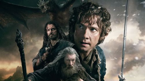 'The Hobbit: The Battle of Five Armies' Battle is 45 Minutes Long