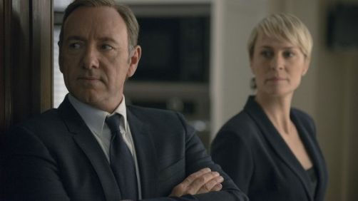 'House of Cards' Season 3 Premieres on February 27