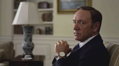 'House of Cards' Season 3 Official Trailer