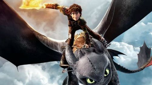'How To Train Your Dragon 2' And '22 Jump Street' Will Battle for the Box Office This weekend
