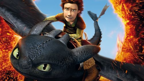 'How To Train Your Dragon 2' Certified Fresh