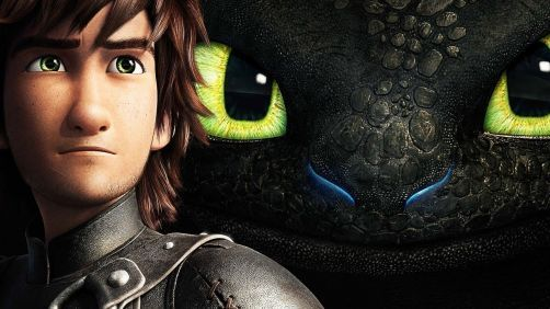 'How To Train Your Dragon 2' First Five Minutes
