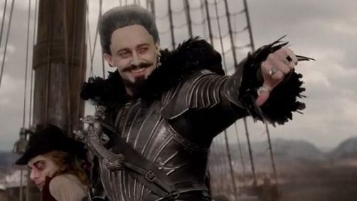 'Pan' Teaser Trailer