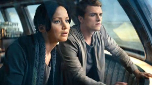 Lionsgate Wants to Make 'Hunger Games' Sequels and Prequels