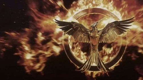 Katniss is Here to Fight with Us in New 'Mocking Jay Part 1' Teaser Trailer