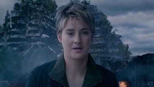 'Insurgent' Full Trailer
