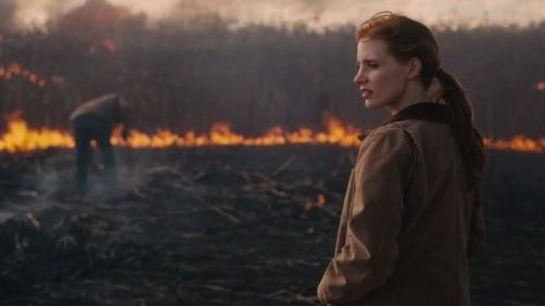 2 New Clips from 'Interstellar'