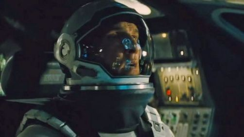 'Interstellar' Extended IMAX TV Spot