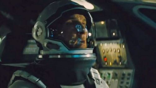 'Interstellar' — Trailer 4
