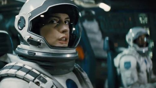 'Interstellar' Trailer: Christopher Nolan Looks To Save The World for Food Shortage