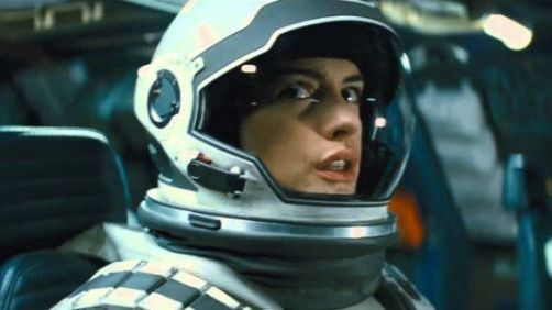 'Interstellar' Is Christopher Nolan's Longest Runtime Yet