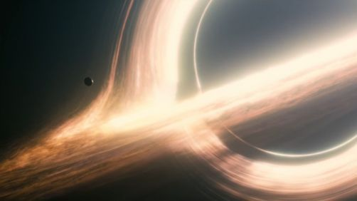 'Interstellar' Extended TV Spot