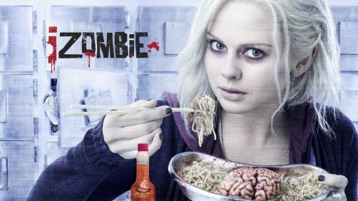 'iZombie' Trailer — An Undead Veronica Mars?