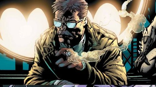 Rumor: Commissioner Gordon May Appear In 'Batman V Superman: Dawn Of Justice'