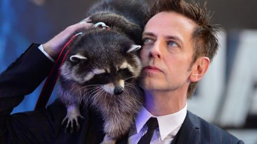 James Gunn Thinks the Shared Universe Model Isn't Always So Well Done
