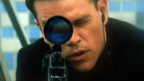 Whoa! Matt Damon and Paul Greengrass Returning for New Bourne Film!