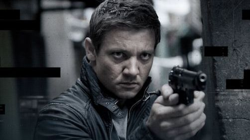 Jeremy Renner's Aaron Cross Will Not Meet Matt Damon's Jason Bourne