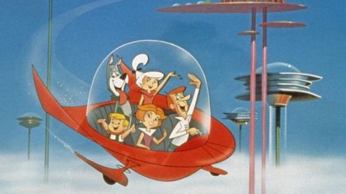 New 'Jetsons' Movie Is Being Written