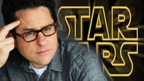 J.J. Abrams Interview About the 'Intense Pressure' of 'Star Wars'