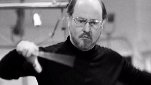 John Williams Scores 'The Empire Strikes Back' In This Vintage Documentary
