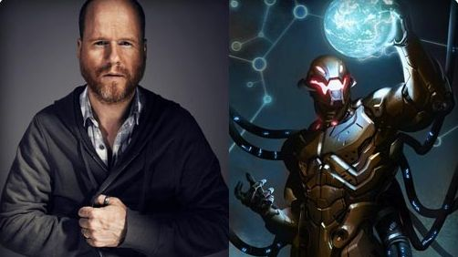 Joss Whedon Is Having Fun With Ultron