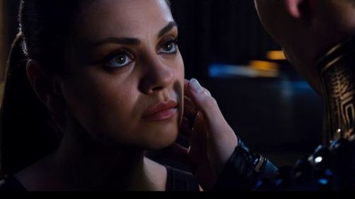 French Trailer for 'Jupiter Ascending'