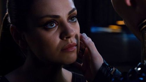 Channing Tatum and Mila Kunis in First Clip from 'Jupiter Ascending'