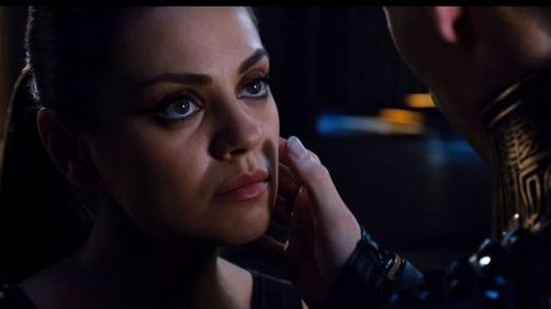 Clark Reviews 'Jupiter Ascending'