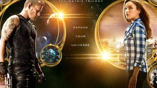 'Jupiter Ascending' Abruptly Moved from July of This Year to February of 2015