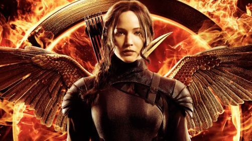 'Mockingjay, Part 1' Is Now The Highest Grossing Film of 2014