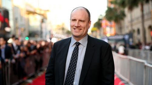 Kevin Feige Proves His Classiness in Speaking of D.C.