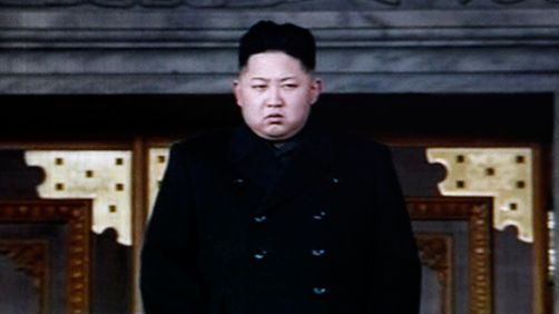 Kim Jong-un Now Controls Hollywood