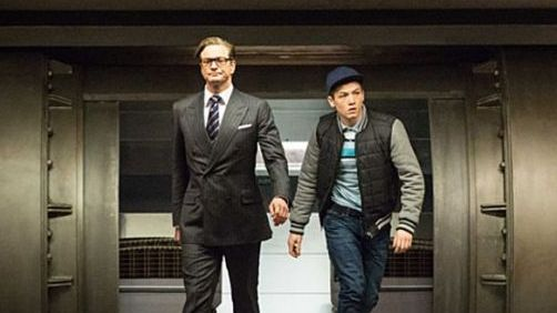 'Kingsman: The Secret Service' Trailer Featuring Colin Firth