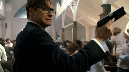 'Kingsman: The Secret Service' International Trailer and Featurettes