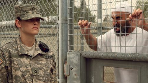 'Camp X-Ray' Trailer 2