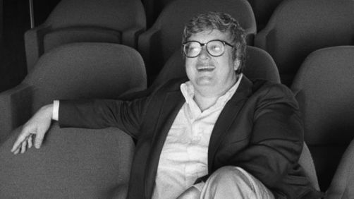 Trailer for the Roger Ebert film 'Life Itself'