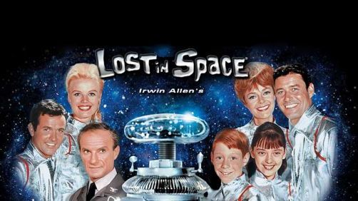 'Lost In Space' Reboot To Come From 'Dracula Untold' Writers