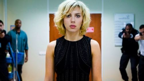 Luc Besson Doesn't See How He Could Do a 'Lucy' Sequel