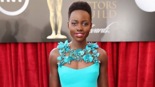 Lupita Nyong'o and Gwendoline Christie Join 'Star Wars Episode VII'