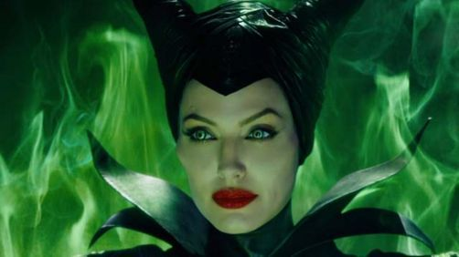 'Maleficent' TV Spot Featuring On-The-Nose Voiceover