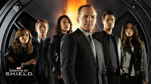 Lucy Lawless Joins 'Agents of SHIELD