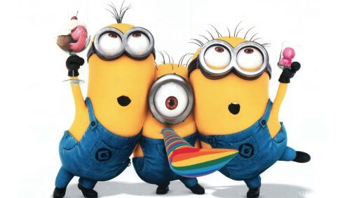 First 'Minions' Trailer Milks the 'Despicable Me' Cash Cow For All It's Worth